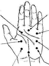 DoIn - Les mains