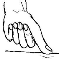 DoIn - Pression du doigt